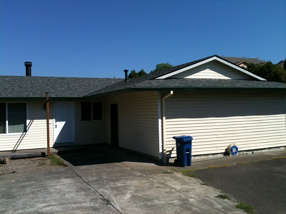 Converted Garage - Portland Home Appraiser