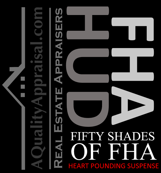 Fifty Shades of FHA