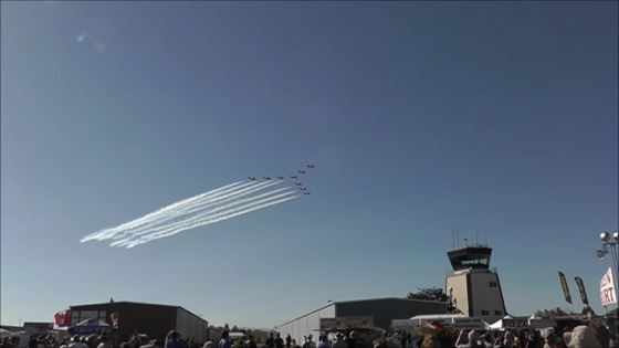 Hillsboro Appraiser - Oregon Air Show