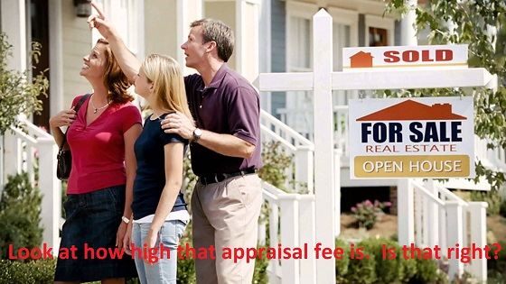 Portland oregon real estate appraisers a quality for What do home appraisers look for