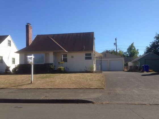 Portland Appraiser Identified Real Estate Listing Error