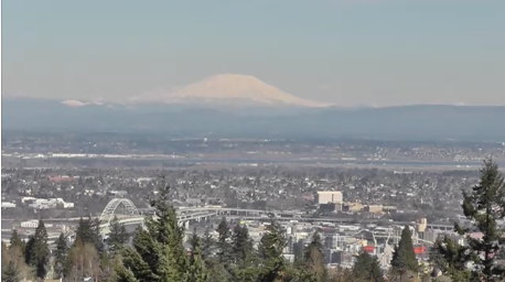 Portland Home Appraiser View of St. Helens